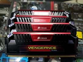 CORSAIR Vengeance Pro 8GB 2 X 4GB DDR3 1866