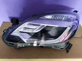 Headlamp Brio RS, mobilio RS