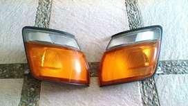 Lampu sein ori copotan Toyota Kijang Kapsul