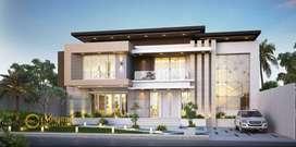 Jasa Arsitek Maumere Desain Rumah 709m2