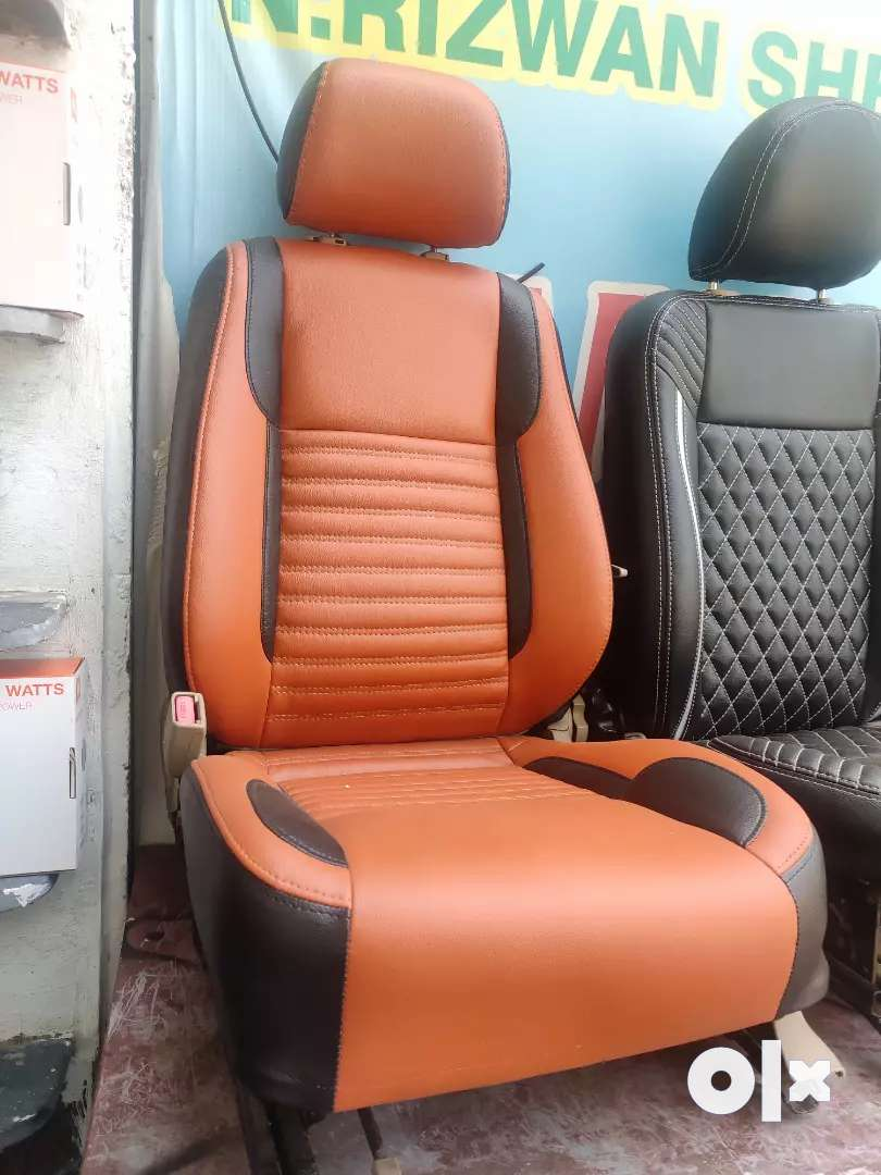 Fancy Car Seat Cover / Factory Price 0