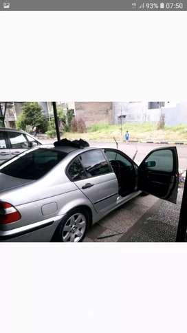 Bongkar pasang kaca film mobil panggilan