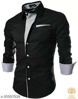 Urbane glamorous men shirt