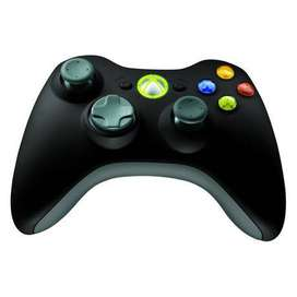 Microsoft Xbox 360 Wired Controller , XBOX , 360 Controller , games