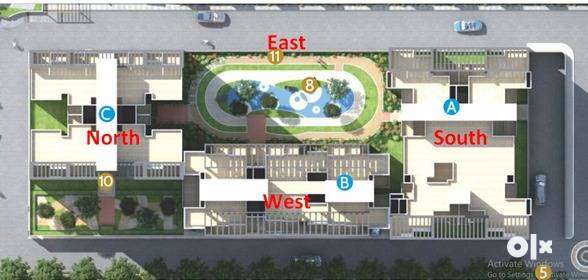 Zero% Stamp Duty with Gold Coin on Spacious 2BHK Homes @ Lohegaon