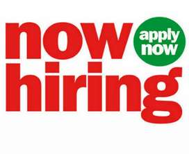 Urgent Vacancy In Bajaj Professional Loan Department