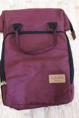 Diaper Bag Tuturu
