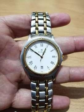 Titan men wristwatch for sell