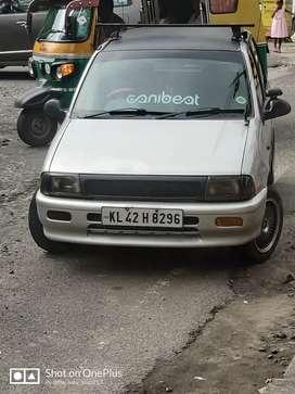 Wanna buy a new car...