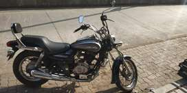 Bike purchased on dtd 13 Dec 2015. Is in good condition