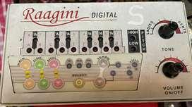 Electronic Tanpura, Raagini Digital
