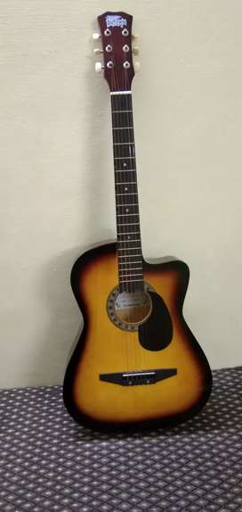 Guitar Good Condition Only 3000 Rupees..