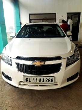 Chevrolet Cruze LTZ AT, 2011, Diesel