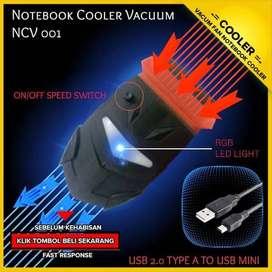 Kipas Laptop Vacuum N01 Malang Kota Gratis Antar