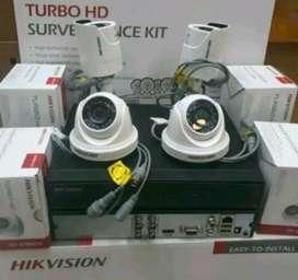 Paket kamera cctv lengkap dengan pemasangan area Serpong ,,