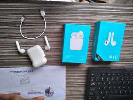 Bluethooth earphone TWS i11 5.0