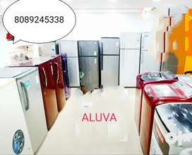 Used Fridges and washing machines at aluva
