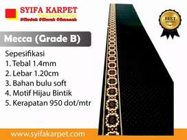 Karpet masjid bagus harga terjangkau