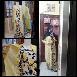 dresss dan outer import bangkok new