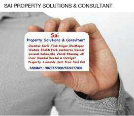 Fully furnished, Unfurnished, semi furnished ,Offices on Rent Chembur