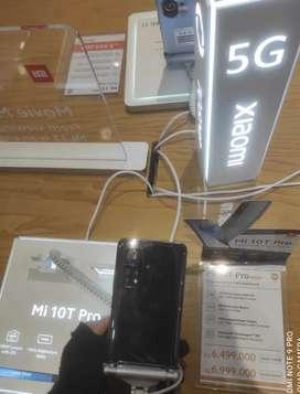 Mi 10 t pro 8/128 GB