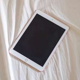 IPAD 6th Generation 2018 Rosegold 128GB