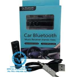 CAR AUDIO BLUETOOTH RECEIVER BT-450 / BT-SAN02