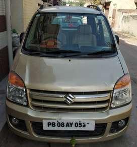 Maruti Suzuki Wagon R VXI E lll