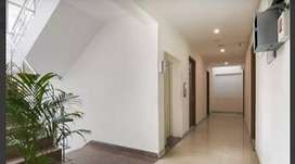 *₹10500 Double Sharing Fully furnished # Balcony Ac Room with Meal*
