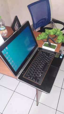 Dell E6420 Core i5 Ram4G Batre Bagus