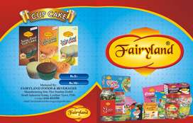 Fairyland food & beverages