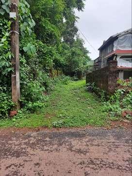 Plot for Sale in Siolim Marna , Bardez , Goa