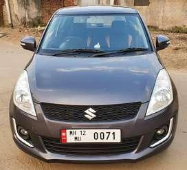 Maruti Suzuki Swift VDI BS IV, 2016, Diesel