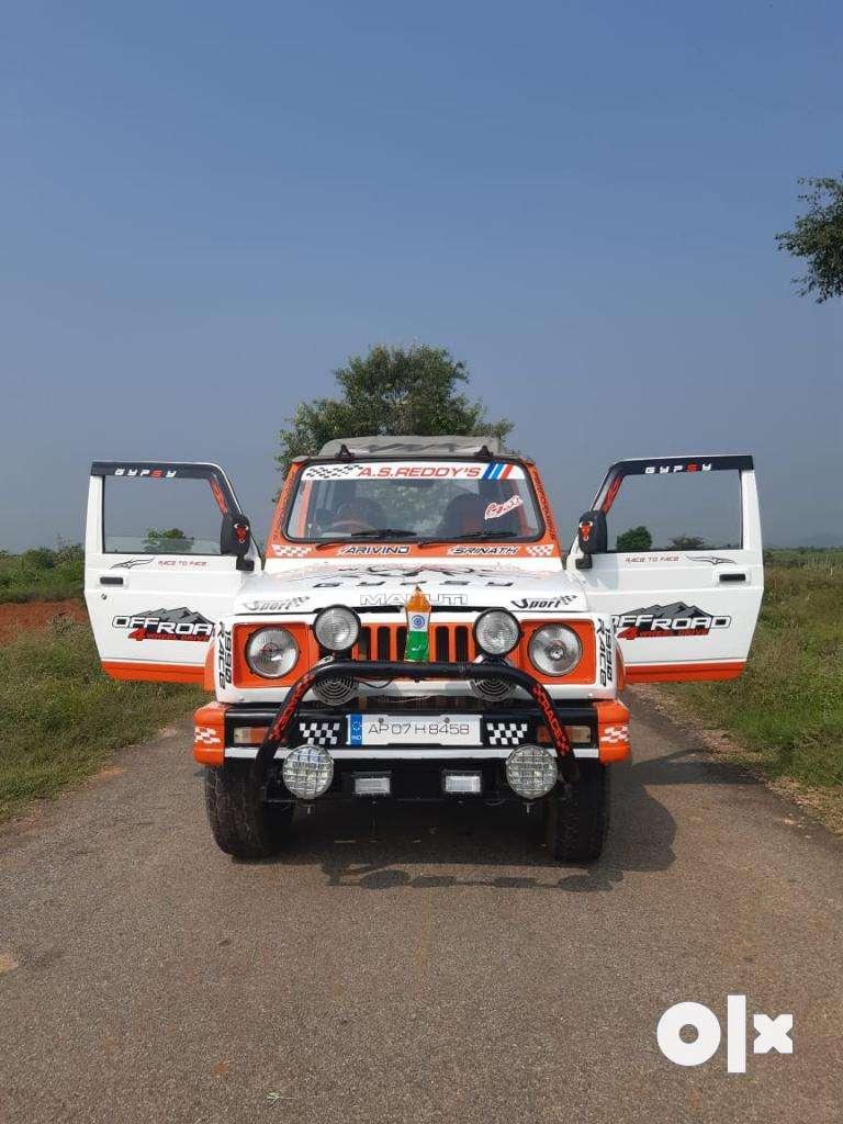 Maruti Suzuki Others, 1990, Diesel 0