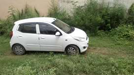 A Very Good Condition car top model I 10