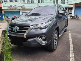 Di Jual Toyota Fortuner SRZ 2020