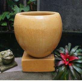 Bak Mandi Kualitas Export Khas Bali Imut & Cantik Tipe Bakul