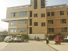 2 BHk Unfurnished flat on rent in ace city
