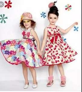 Salesmen & salegirl need for Kids wear shop at majitha road