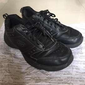 jual MURAH skechers sneakers size 44 bukan nike zara