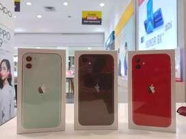 Iphone 11 series bisa d antar kerumah garansi resmi