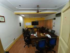 Rental Office purpose available In West Marredpally Secunderabad.