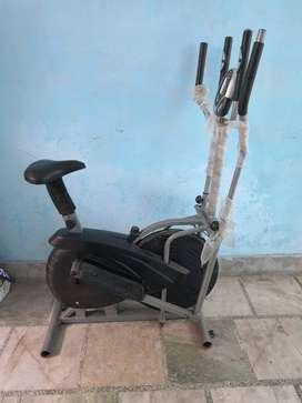 Gym Cycle, Exercise Cycle