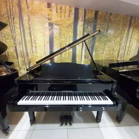 Grand Piano Yamaha G2E Piano Akustik Klasik Bekas Second