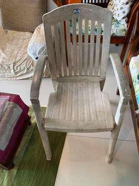 Garden / Balcony chair