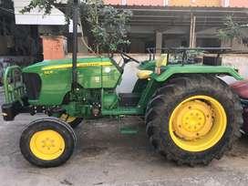 John Deere tractor 40HP