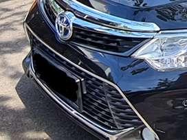 Dijual BU Camry th. 2015 Hybrid Istimewa