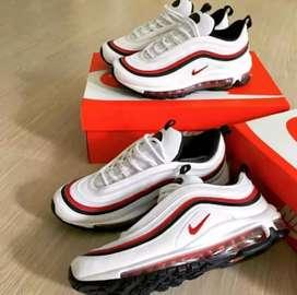 NIKE AIRMAX 97, dan sepatu lainnya