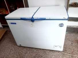 Blue star d fridges