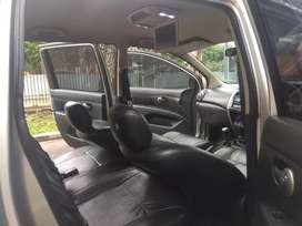 Grand Livina XV manual 2012 kredit murah